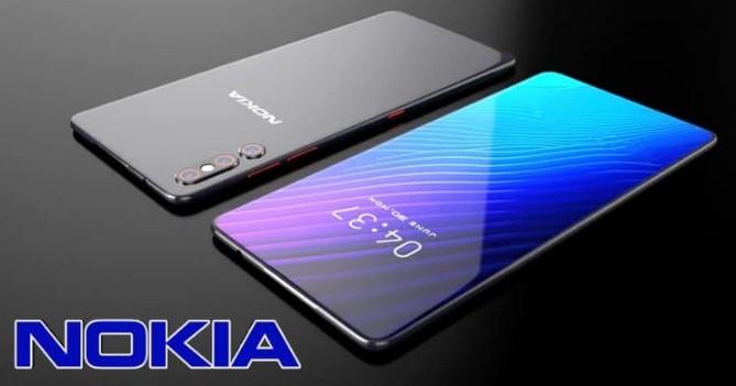 Nokia Titan Premium 2019