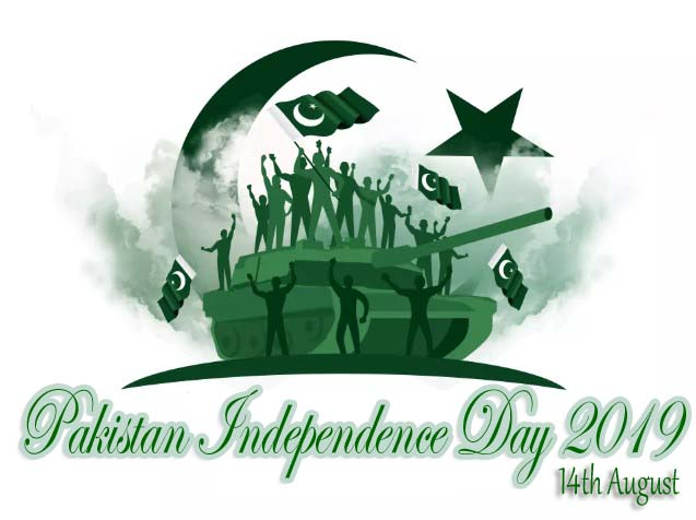 Pakistan Independence Day 2019 Pictures