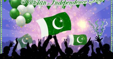 Pakistan Independence Day Pictures 2019