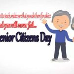 Senior Citizen Day Messages 2019