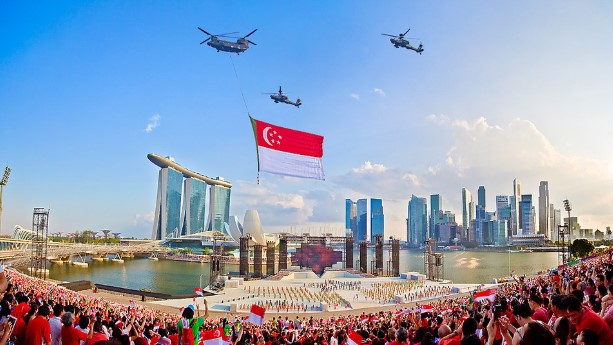 Singapore National Day 2019 Pictures & Wallpaper HD