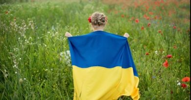 Ukraine Independence Day Wallpaper HD
