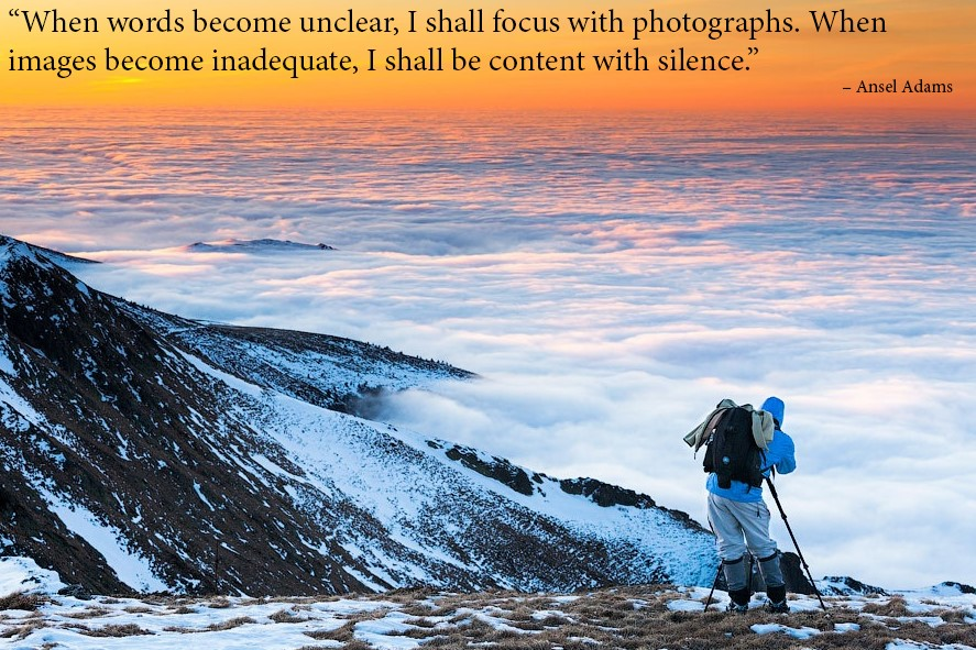 World Photography Day Quotes 2021