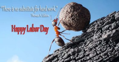 Best Happy Labor Day Quotes 2019