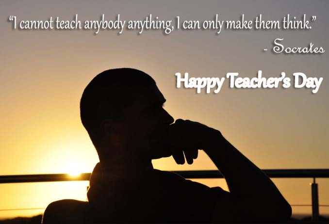Best Teachers Day Quotes 2019