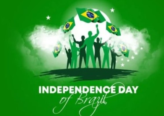 Brazil Independence Day 2019 Image