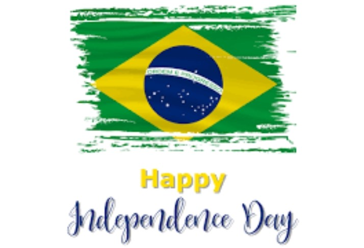 Brazil Independence Day 2019 Photos