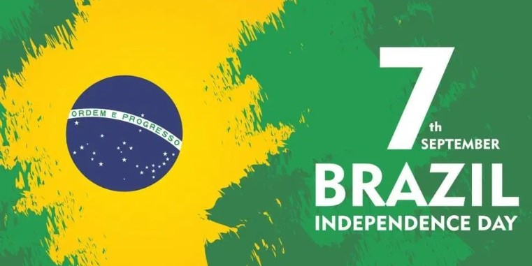 Brazil Independence Day 2019