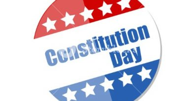 Constitution Day Quotes