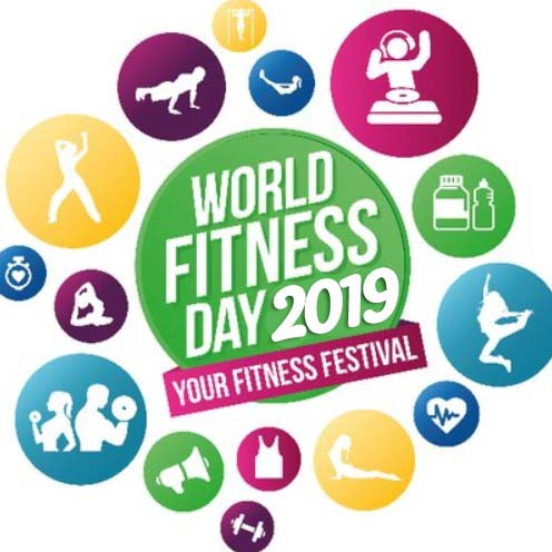 Fitness Day 2019