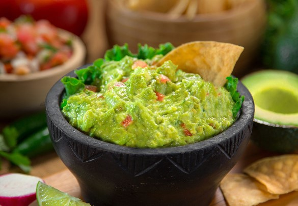 Guacamole Day – 16th September National Guacamole Day 2019