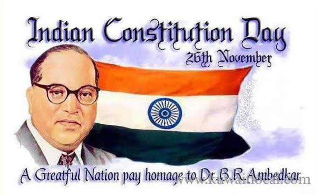 Happy Constitution Day 2019 India