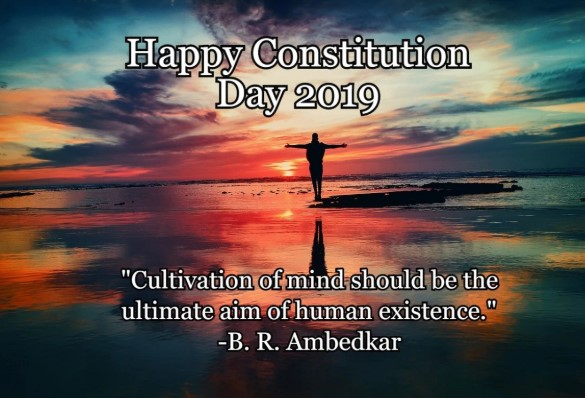 Happy Constitution Day 2019 Quotes