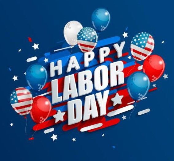 Happy Labor Day 2019 Photos