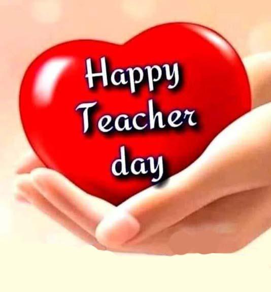 Happy Teachers Day 2021 Pic