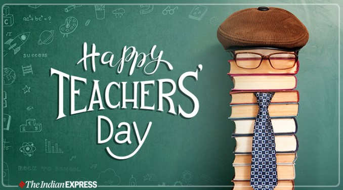 Happy Teachers Day 2019 Images
