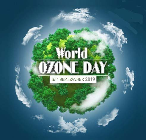 Happy World Ozone Day 2019 Profile Picture