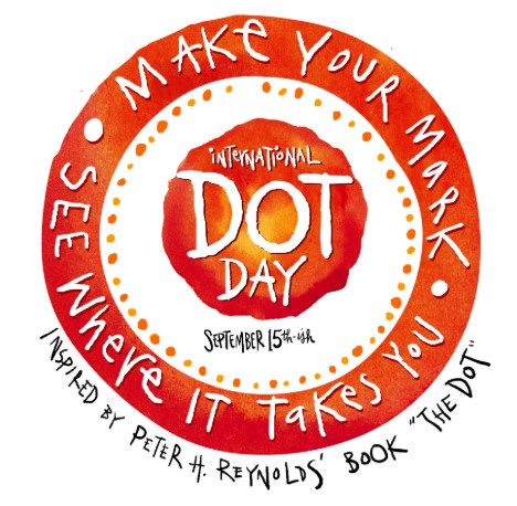 International Dot Day 2019 Wishes, Images, Quotes, Photos, Messages, Pictures, Saying, Greetings, Pic, Text, SMS & Status