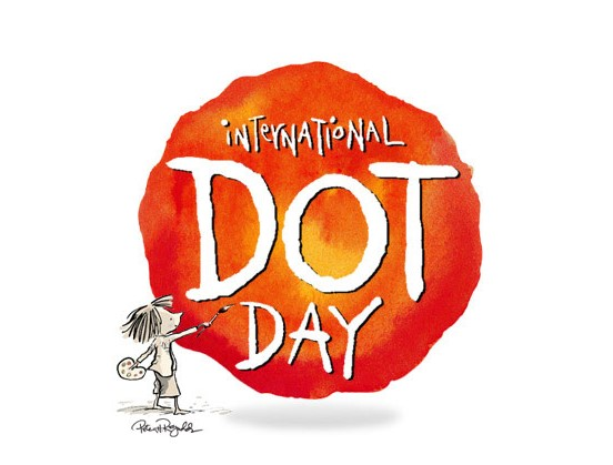 International Dot Day 2019