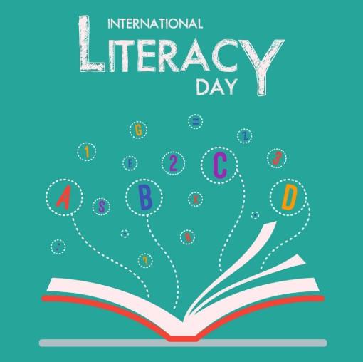 International Literacy day 2019