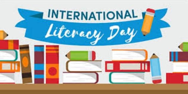 Literacy day 2019