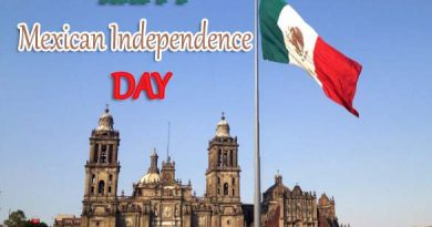 Mexican Independence Day 2019