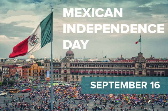 Mexican Independence Day 2019 Image, Picture, Photos, Pic & Wallpaper HD