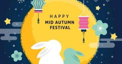 Mid Autumn Festival 2019 Images