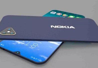 Nokia Max Pro Xtreme 2019: Triple Camera (54+20+13 MP), 12GB RAM and 7900mAh battery
