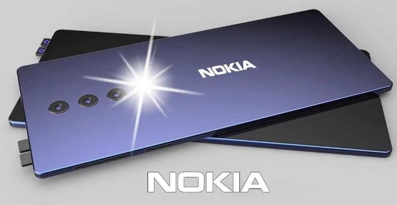 Nokia R9 Pro 2019
