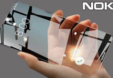 Nokia X Max Compact 2019