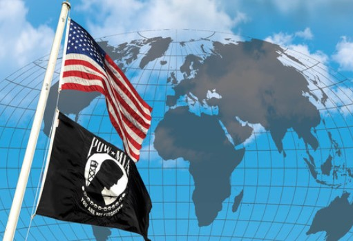 POW MIA Recognition Day 2019 Images