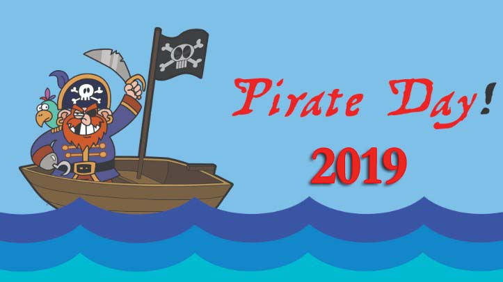 Pirate Day 2019