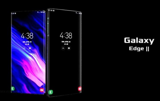 Samsung Galaxy Edge II 2020
