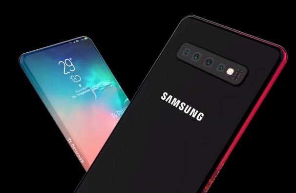 Samsung Galaxy S12 Zero