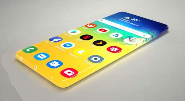 Samsung Galaxy Zero 2025
