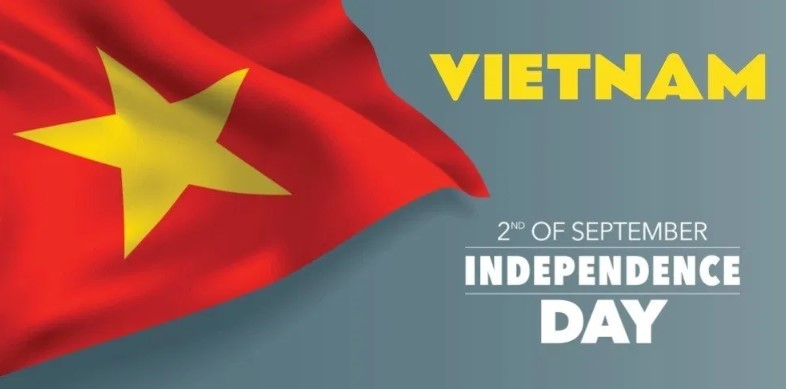 Vietnam Independence Day 2019 Images