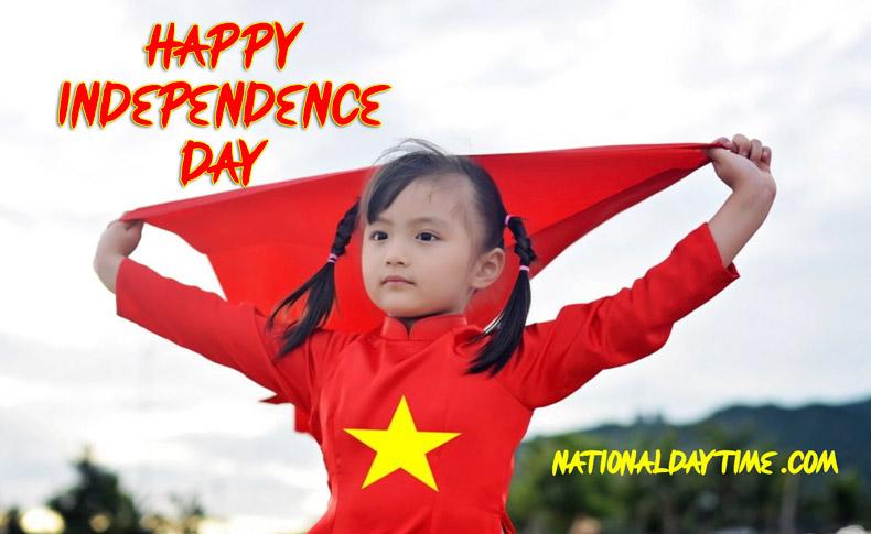 Vietnam Independence Day 2021