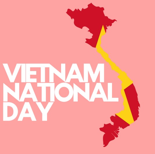 Vietnam National Day 2019 Images, Pictures & Photos