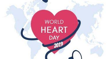 World Heart Day – Happy World Heart Day 2019