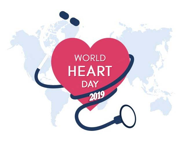 World Heart Day – Happy World Heart Day 2019