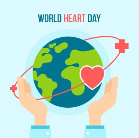 World Heart Day 2019 Images