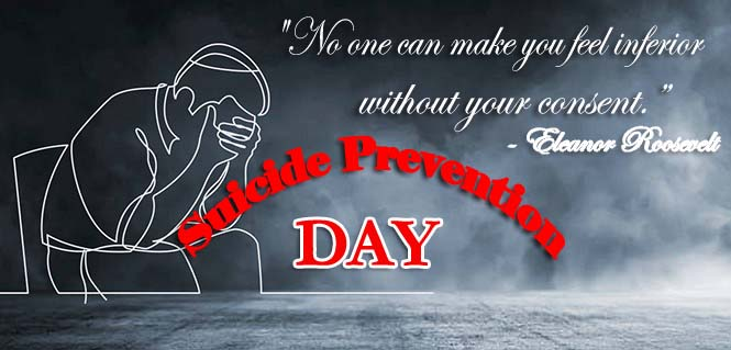 World Suicide Prevention Quotes 2021