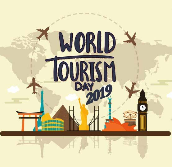 World Tourism Day 2019 Images, Pictures, Photos & Wallpaper