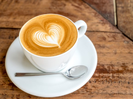 1st October International Coffee Day 2019