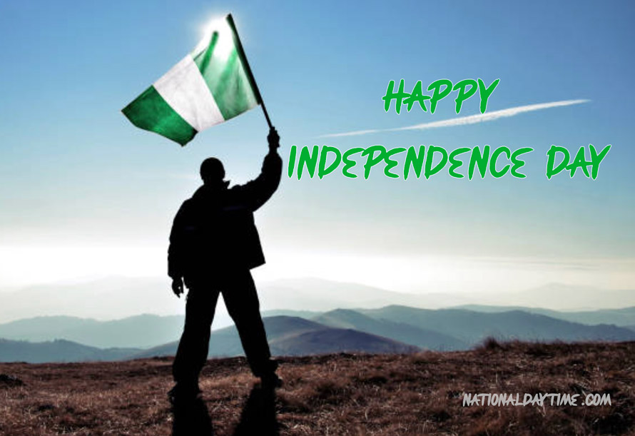 Happy Nigerian Independence Day 2021