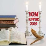 Happy Yom Kippur 2019