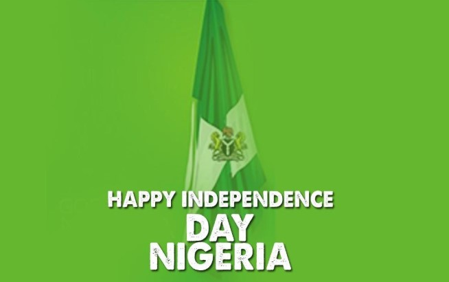 Nigerian Independence Day 2019 Images