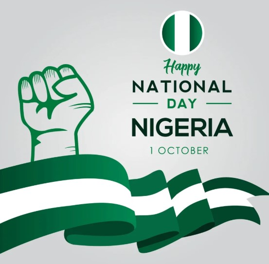 Nigerian Independence Day 2019  Pictures