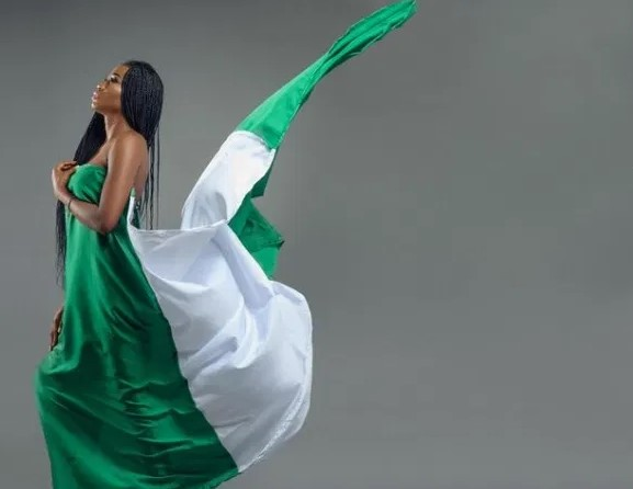 Nigerian Independence Day 2019